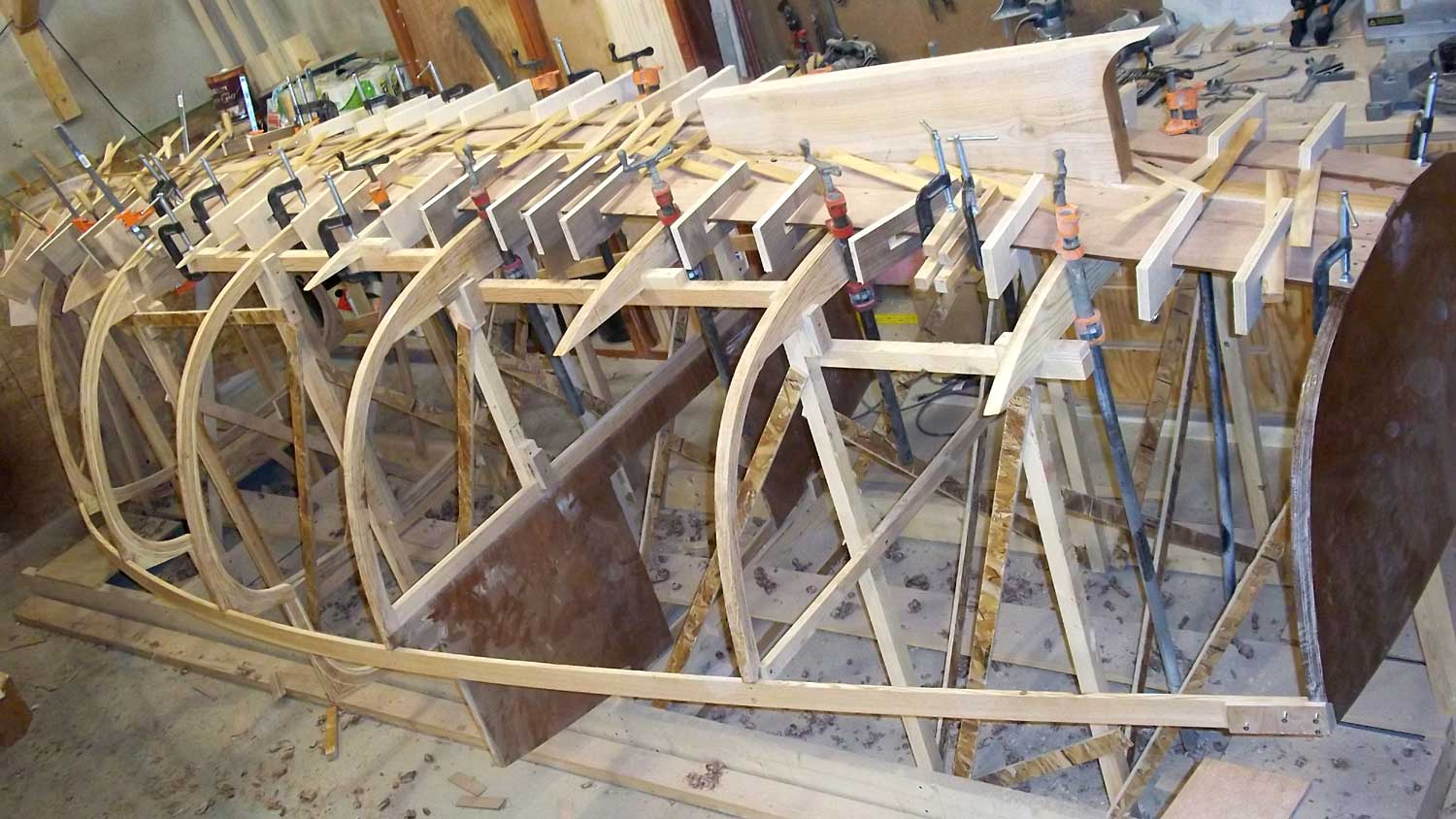 Whisstock Boats and Boat Plans